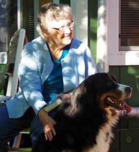 Etta&Grandma