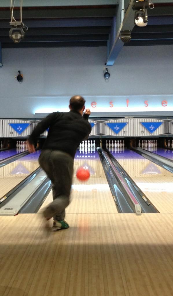 Ben Bowling 2